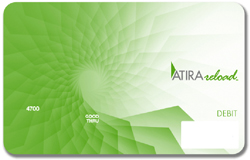 ATIRAreload Card